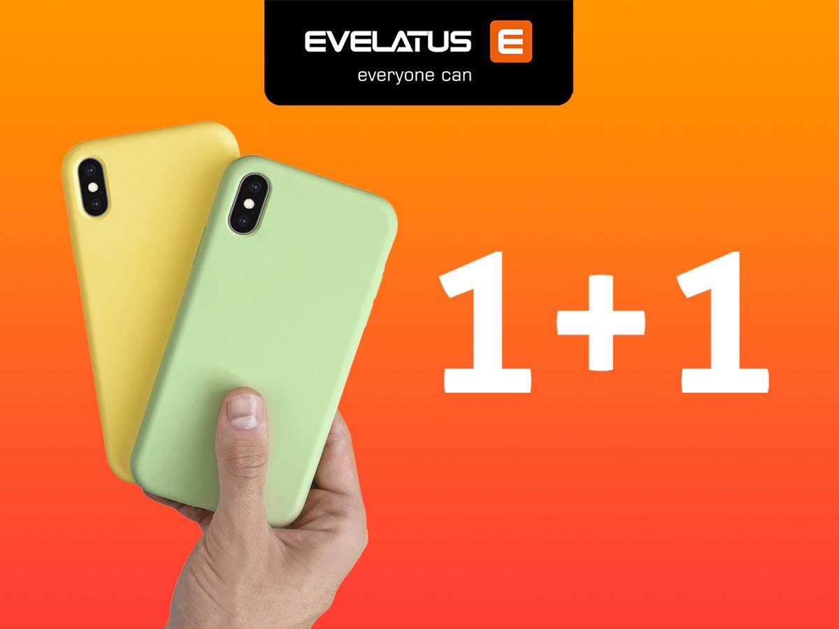 1+1 Visiem Evelatus telefona vāciņiem