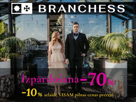 Apģērbi un aksesuāri VIŅAI un VIŅAM līdz -70%