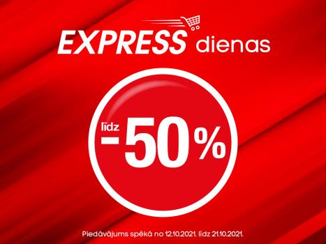 Express dienas