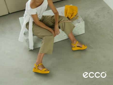Iepazīsties ar ECCO ELEVATE