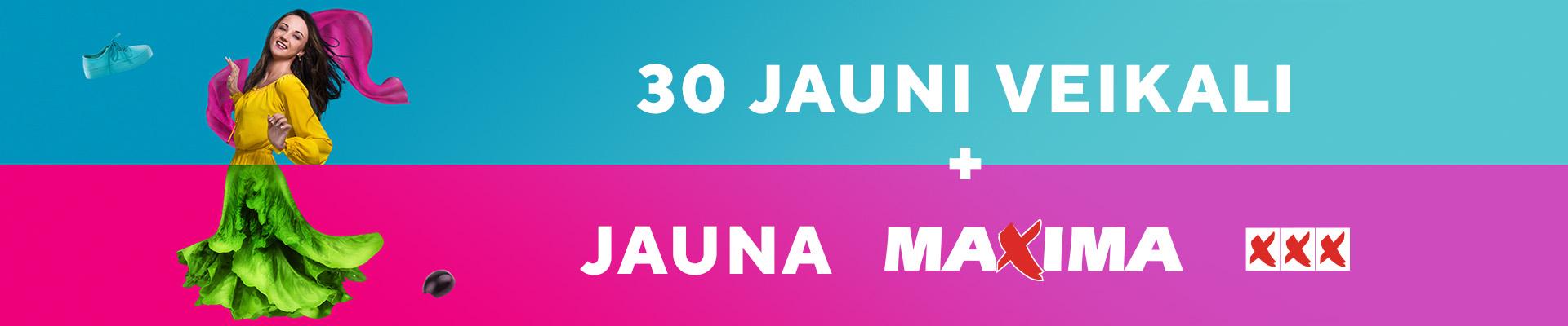 Jauna Domina. Rudens 2017