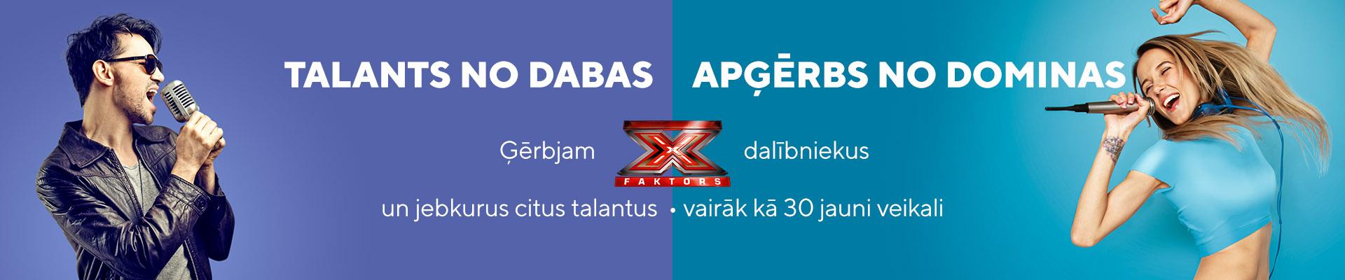 X Faktors