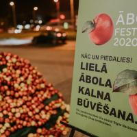 Ābolu festivāls 2020