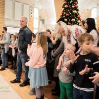 Cits Bazārs, skolēnu mācību uzņēmumu Ziemassvētku gadatirgus