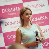 Kļūsti par Domina Shopping seju! Modeļu atlase, 2. kārta