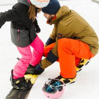 Советы Даце Алпы, как без примерки выбрать одежду для катания на лыжах и сноуборде
