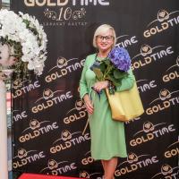 Veikala Goldtime atklāšana