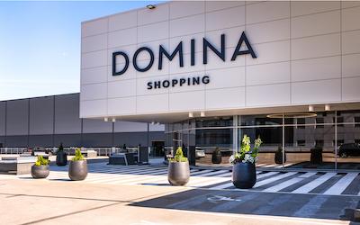 В Domina Shopping сдан в эксплуатацию самый большой в Латвии парк развлечений