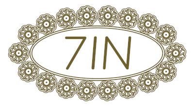 7IN – 7 Ievos namai