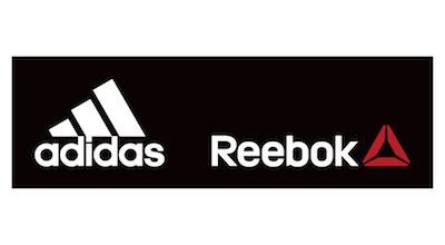 adidas un Reebok