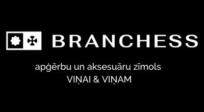 BRANCHESS
