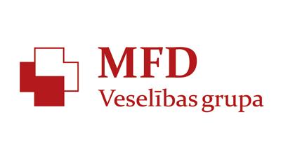 MFD Veselības grupa