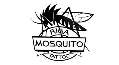 Rīga Tattoo Mosquito – Tetovēšanas salons