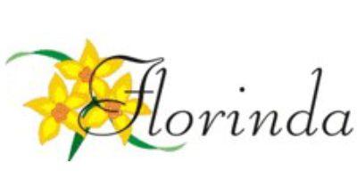 Ziedu salons Florinda